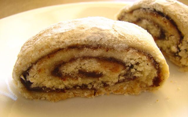 עוגיות רולדה מהירות שכיף להכין עם הילדים