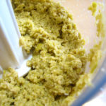 ממרח זיתים ירוקים