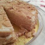 מדוביק – עוגת דבש בשכבות עם קרם
