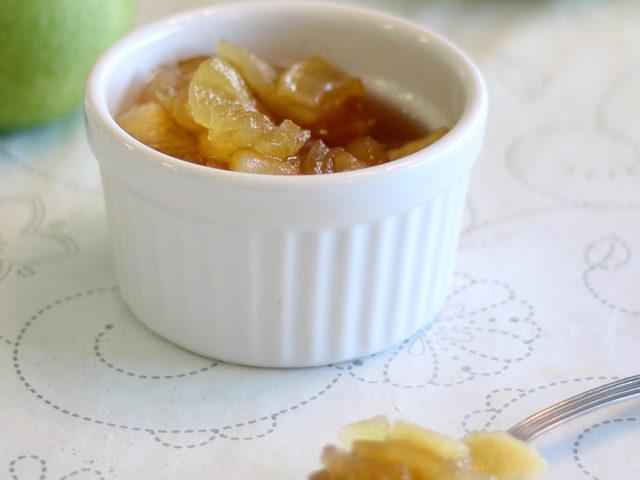 ריבת תפוחים
