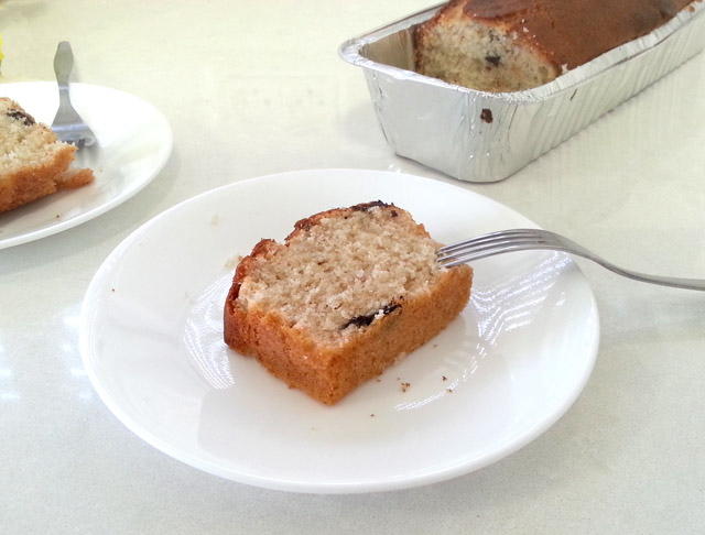 עוגת יוגורט תות