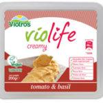 ביקורת מוצרים: תחליפי חלב וגבינות