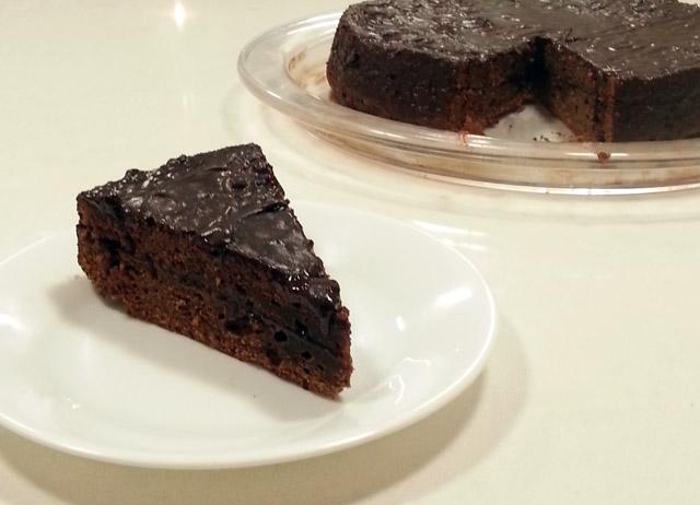 עוגת זאכר טורט