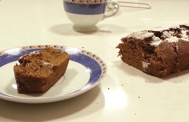 לחם הולנדי מתוק
