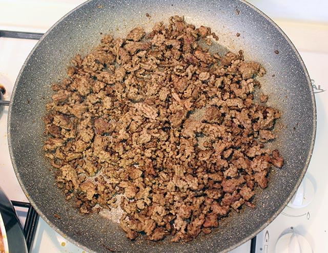 מכינים את מלית הבשר