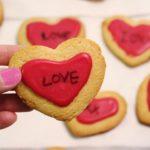 עוגיות שקדים וקוקוס בלי גלוטן
