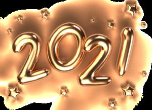 שנת 2021